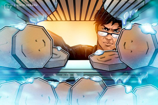 Centre Freezes Ethereum Address Holding $100K USDC