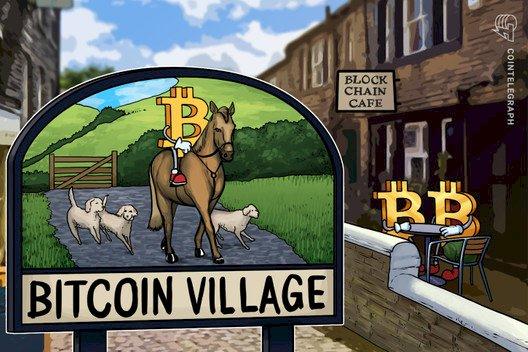 A Village in El Salvador Created a Bitcoin-Friendly Economy Amid COVID-19