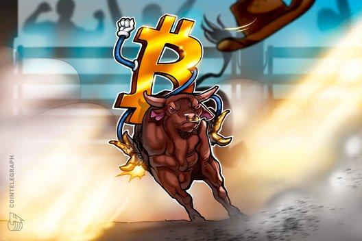 Data Analyst: 3 Key Metrics Show the Start of a New Bitcoin Bull Trend