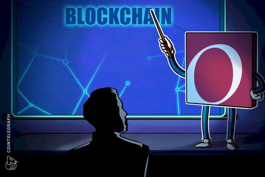 Overstock's Blockchain Ventures Booming in Q2