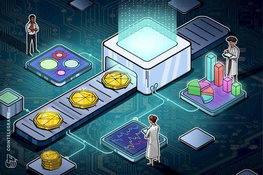 Santiment Reveals Top DeFi Platforms by Development Activity