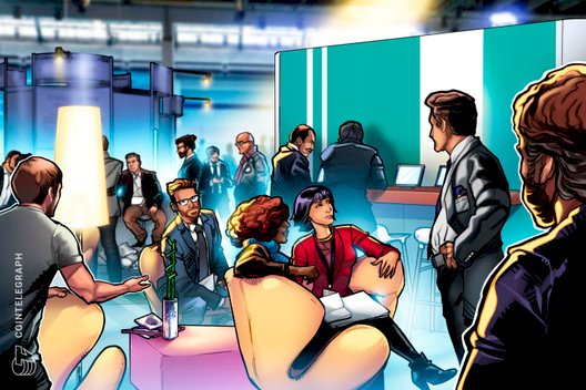 100,000 Join Cointelegraph's Blockchain Week Event in China