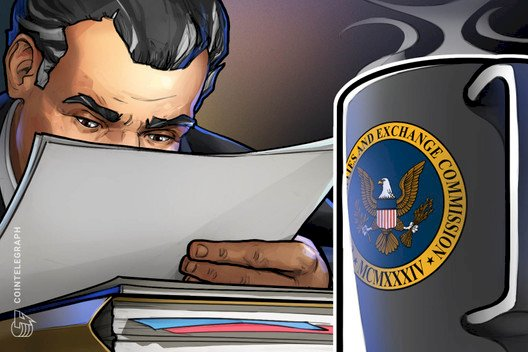 SEC Charges ICO Operator for Misrepresenting His Platform's Technology