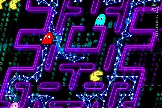 Former Sega & Atari Executive Joins the NFT Gaming Boom