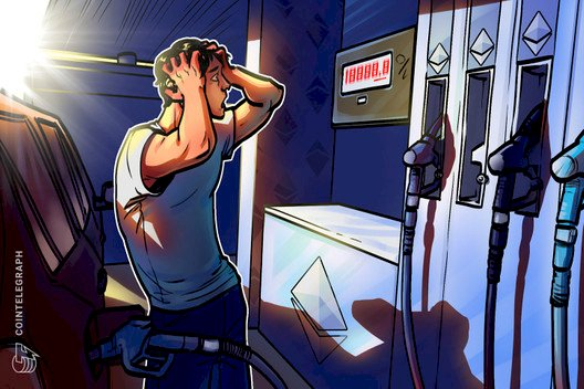 Ethereum scalability issues exposed as high gas fees stall DeFi boom