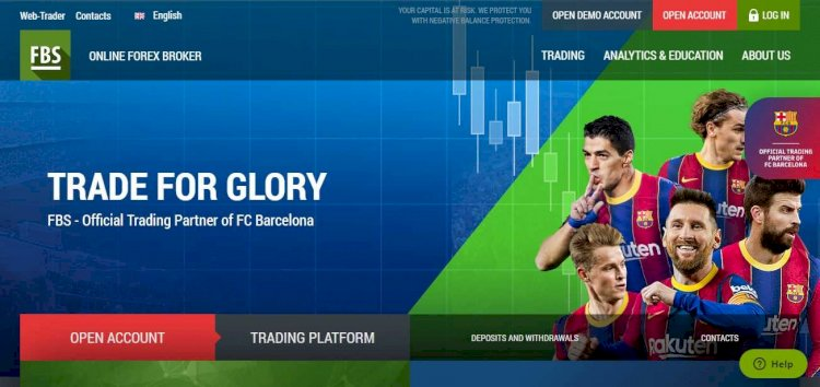 Fbs Forex Review – Easy Trading Options Both for Beginners and Experts