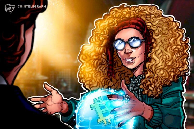 Bitcoin price 'worst-case scenario' is now $7,000 — trader Tone Vays