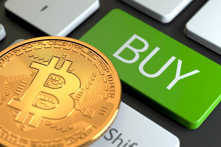 Buy Bitcoin Securely – The Best Asset Class of 2020