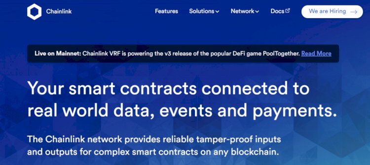 Chainlink Defi Coins Review – A Detailed Review About Chain Link
