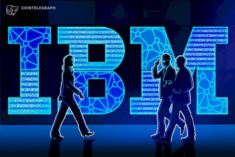 IBM targets sustainable fashion with latest blockchain partnership