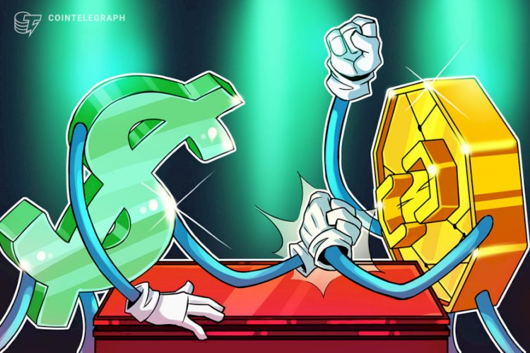 US dollar squeeze and $19K BTC: 5 Things to watch in Bitcoin this week