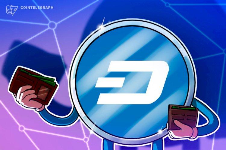 Dash announces new update, social payment wallet enters testnet